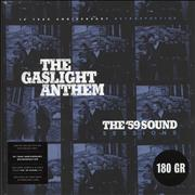 Click here for more info about 'The Gaslight Anthem - The '59 Sound Sessions - 180gm Vinyl + Photobook'