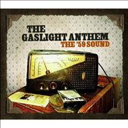 Click here for more info about 'The Gaslight Anthem - The '59 Sound - 2nd'