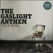 Click here for more info about 'The Gaslight Anthem - The B-Sides'