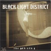 Click here for more info about 'The Gathering - Black Light District - Clear Vinyl'
