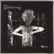 Click here for more info about 'The Gathering - Home - Black Vinyl'
