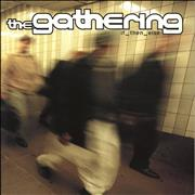 Click here for more info about 'The Gathering - If Then Else - Red Vinyl'