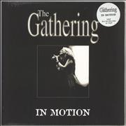 Click here for more info about 'The Gathering - In Motion - Sealed'