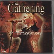 Click here for more info about 'The Gathering - In Motion'
