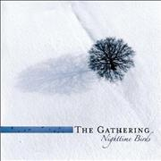 Click here for more info about 'The Gathering - Nighttime Birds'