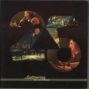 Click here for more info about 'The Gathering - TG25: Live At Doornroosje - Coloured Vinyl + Booklet'