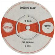 Click here for more info about 'The Gaylads - Goodbye Daddy'