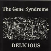 Click here for more info about 'The Gene Syndrome - Delicious'
