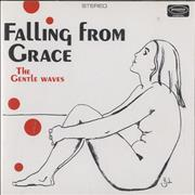 Click here for more info about 'The Gentle Waves - Falling From Grace'