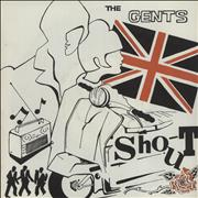 Click here for more info about 'The Gents - Shout'