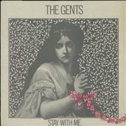 Click here for more info about 'The Gents - Stay With Me'
