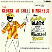Click here for more info about 'The George Mitchell Minstrels - Another Black & White Minstrel Show - Factory Sample'