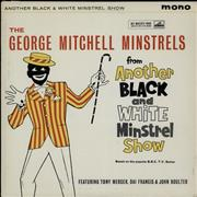 Click here for more info about 'The George Mitchell Minstrels - Another Black & White Minstrel Show'