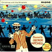 Click here for more info about 'The George Mitchell Minstrels - Christmas With The Minstrels EP'