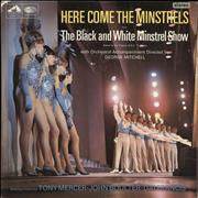 Click here for more info about 'The George Mitchell Minstrels - Here Come The Minstrels'