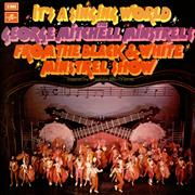 Click here for more info about 'The George Mitchell Minstrels - It's A Singing World'
