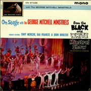 Click here for more info about 'The George Mitchell Minstrels - On Stage With The George Mitchell Minstrels'