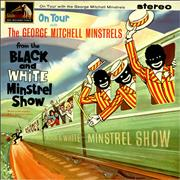 Click here for more info about 'The George Mitchell Minstrels - On Tour With The George Mitchell Minstrels'