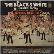 Click here for more info about 'The George Mitchell Minstrels - Sing 54 Irving Berlin Songs'