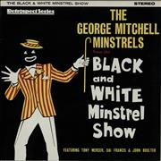 Click here for more info about 'The George Mitchell Minstrels - The Black And White Minstrel Show'