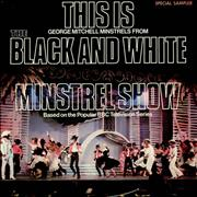 Click here for more info about 'The George Mitchell Minstrels - This Is The Black And White Minstrel Show'