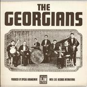 Click here for more info about 'The Georgians - The Georgians Volume 2'