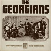 Click here for more info about 'The Georgians - The Georgians'