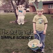 Click here for more info about 'The Get Up Kids - Simple Science'
