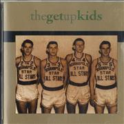 Click here for more info about 'The Get Up Kids - Woodson'