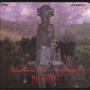 Click here for more info about 'The Ghost (70s) - When You're Dead - One Second'