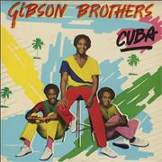 Click here for more info about 'The Gibson Brothers - Cuba'