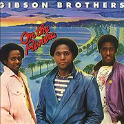 Click here for more info about 'The Gibson Brothers - On The Riviera'