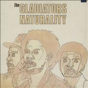 Click here for more info about 'The Gladiators - Naturality'