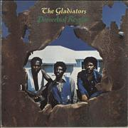 Click here for more info about 'The Gladiators - Proverbial Reggae'