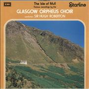 Click here for more info about 'The Glasgow Orpheus Choir - The Isle Of Mull'