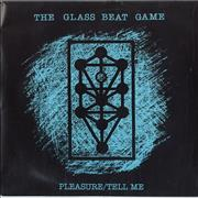 Click here for more info about 'The Glass Beat Game - Pleasure'