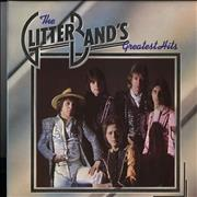 Click here for more info about 'The Glitter Band - Greatest Hits'