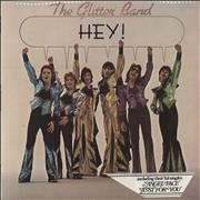 Click here for more info about 'The Glitter Band - Hey!'