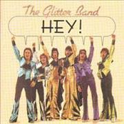 Click here for more info about 'The Glitter Band - Hey'