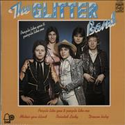Click here for more info about 'The Glitter Band - People Like You And People Like Me'