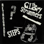 Click here for more info about 'The Glory Strummers - Retrograde Steps'