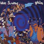 Click here for more info about 'The Glove - Blue Sunshine + Inner'