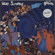 Click here for more info about 'The Glove - Blue Sunshine - 2nd'