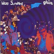 Click here for more info about 'The Glove - Blue Sunshine - Blue Vinyl'