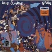Click here for more info about 'The Glove - Blue Sunshine - RSD 13 - Blue Vinyl + Numbered - Sealed'