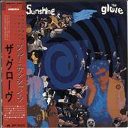 Click here for more info about 'The Glove - Blue Sunshine'
