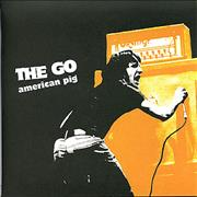 Click here for more info about 'The Go - American Pig EP'