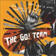 Click here for more info about 'The Go! Team - Grip Like A Vice'