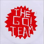Click here for more info about 'The Go! Team - Ladyflash'