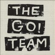 Click here for more info about 'The Go! Team - Thunder Lightning Strike'
